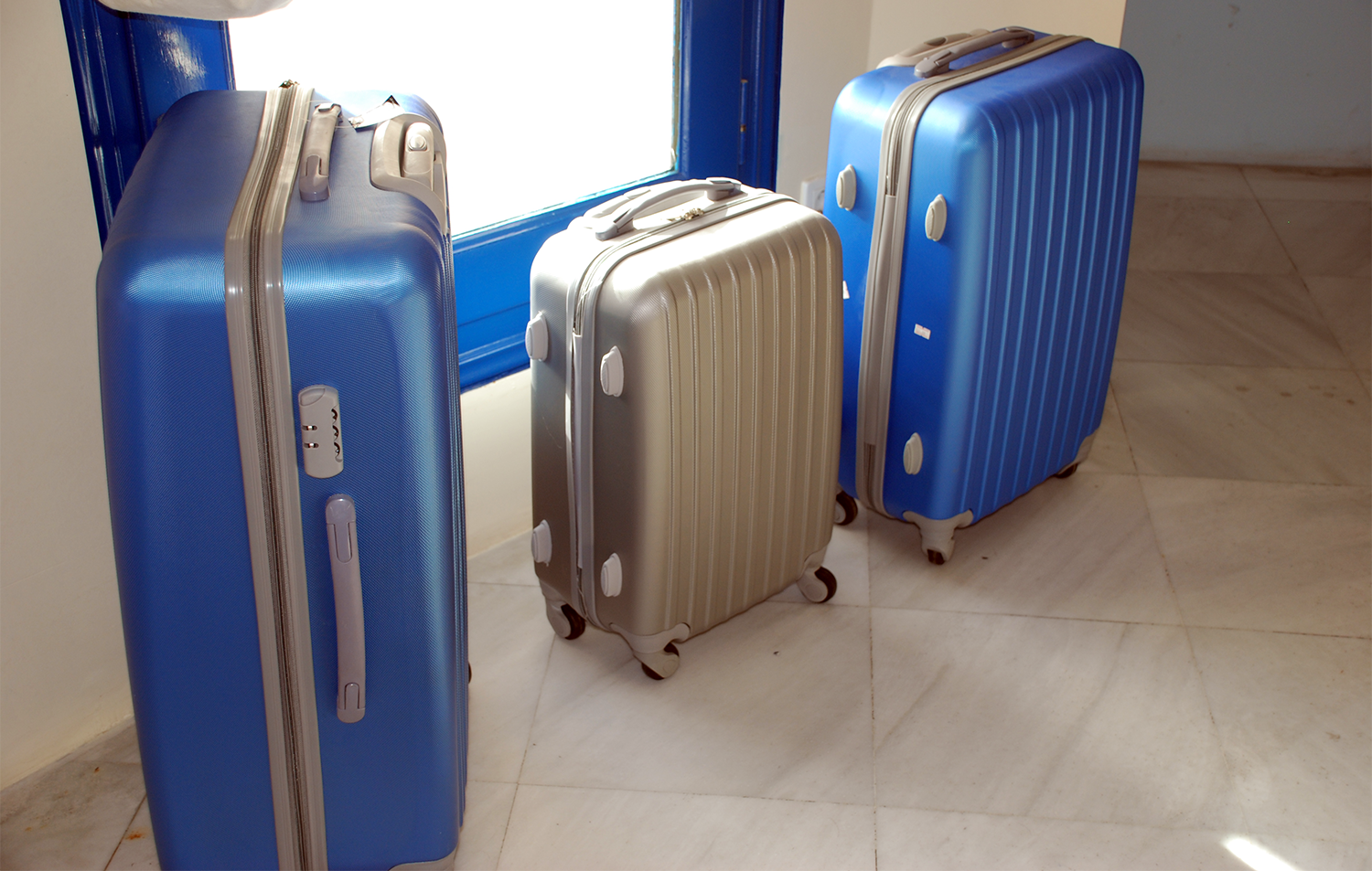 Rates Left Luggage Santorini | Official Site of Luggage ...